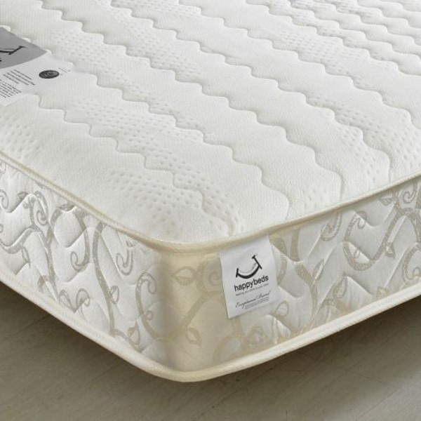 Membound Memory Foam Spring Mattress