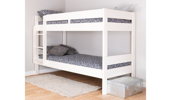 Mi Zone Compact Wooden Bunk Bed