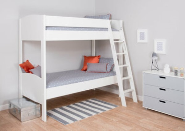Mi Zone Wooden Bunk Bed