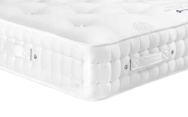 Millbrook Wool Luxury 2000 Pocket Mattress