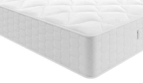 Naples 1000 Pocket Option Mattress