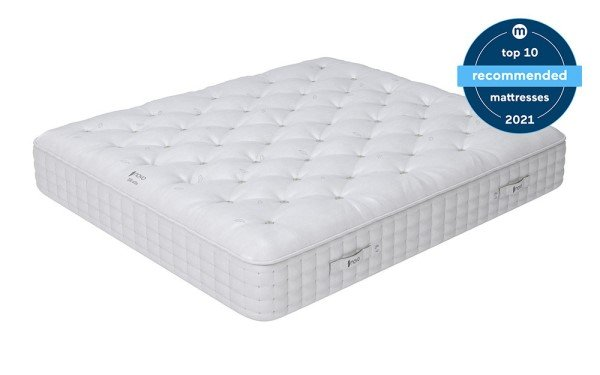 Novo Natural 2000 Pocket Ortho Mattress