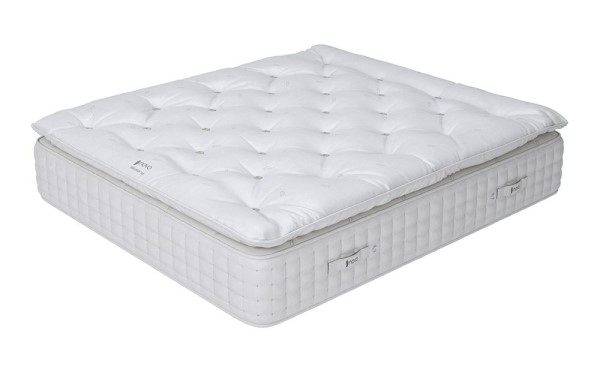 Novo Natural 3000 Pocket Pillow Top Mattress