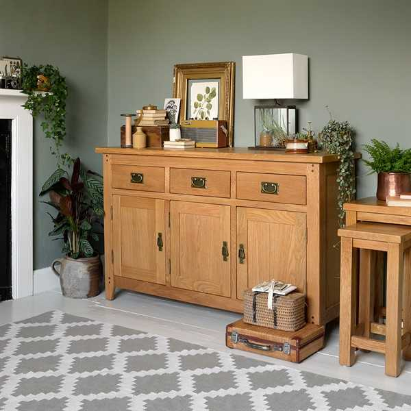 Oakland Large Sideboard