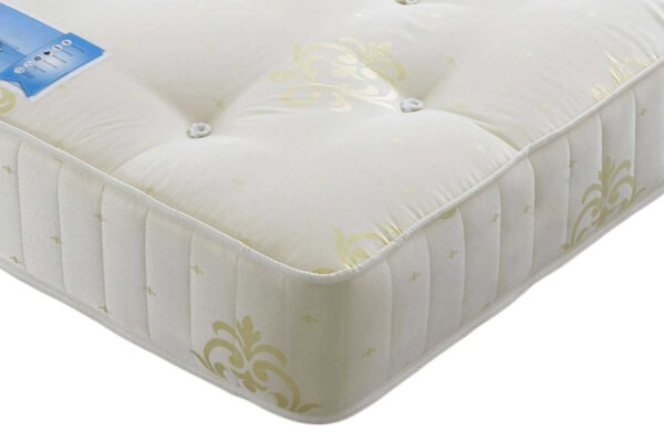 Pocket Backcare 1400 Mattress