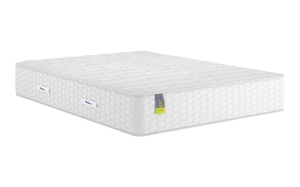 Relyon Latex Memory Plus 2000 Pocket Mattress