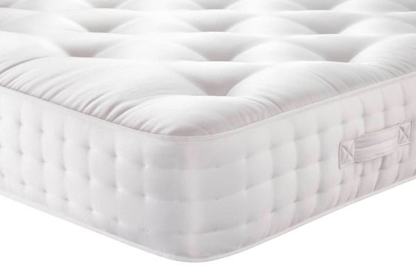 Relyon Matisse Luxury 1000 Pocket Mattress