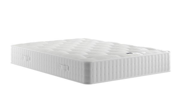 Relyon Natural Luxury 1000 Pocket Mattress