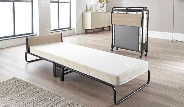 Revolution Folding Bed with Memory Foam Mattress