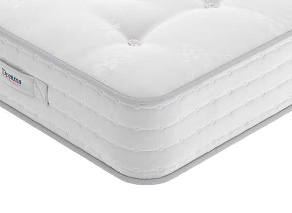 Reynolds Pocket Sprung Mattress - Orthopaedic - 1000 Pocket Springs