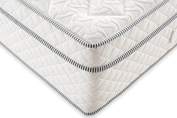 Salus Viscoool Natural Samphire 3900 Mattress