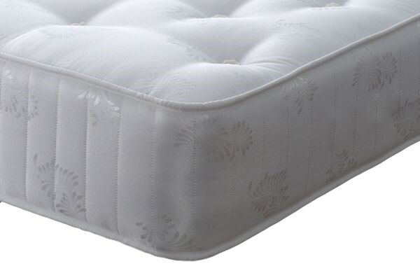 Shire Madrid 1000 Pocket Mattress