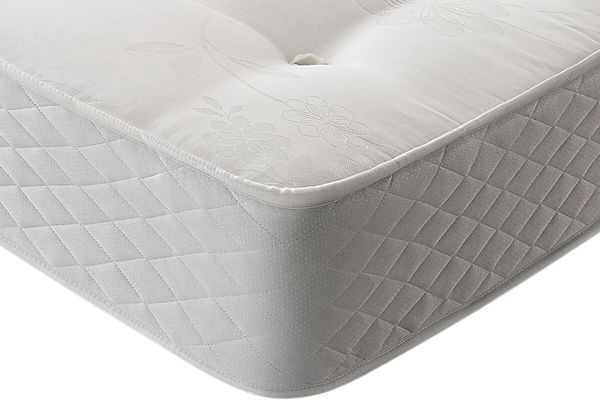 Silentnight Classic Ortho Miracoil Mattress