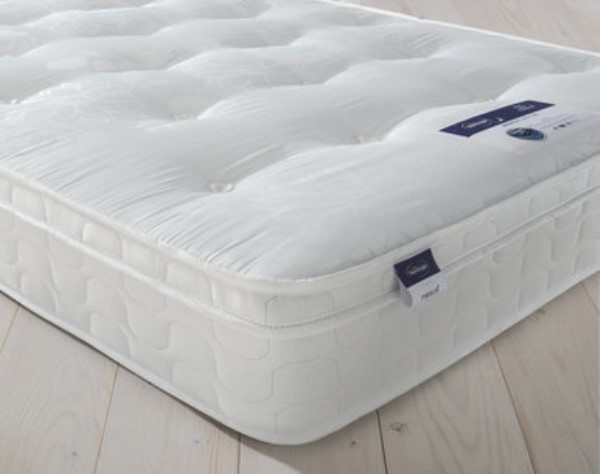 Silentnight Easycare Ortho Miracoil Mattress