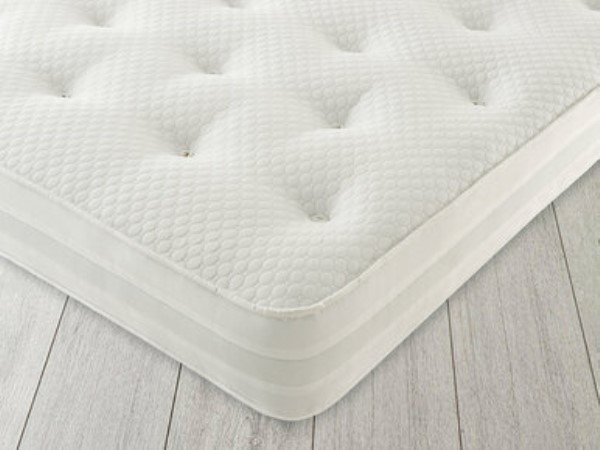 Silentnight Eco Pocket 1200 Mattress