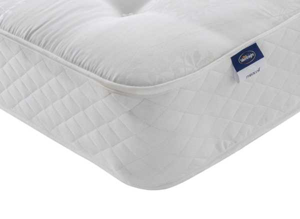 Silentnight Epping Miracoil Ortho Mattress