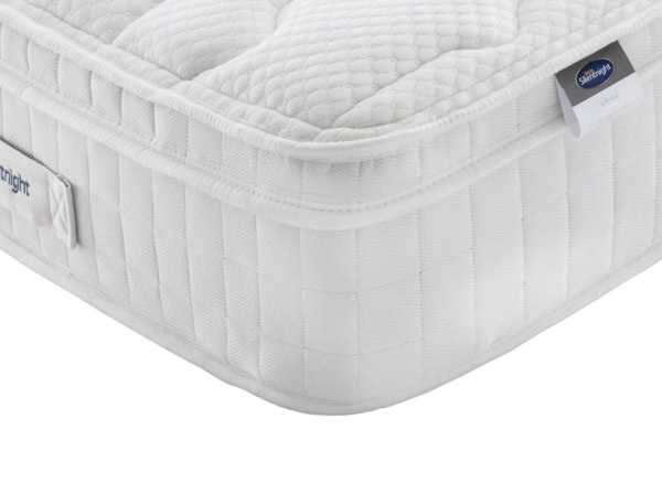 Silentnight Farrington 1200 Pocket Eco Mattress