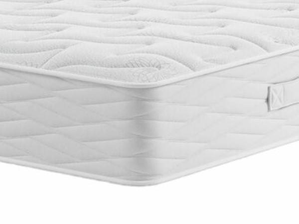 Simply Bensons Cleveland Memory Mattress