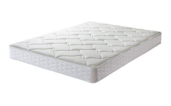 Simply Sealy 1000 Pocket Memory Mattress
