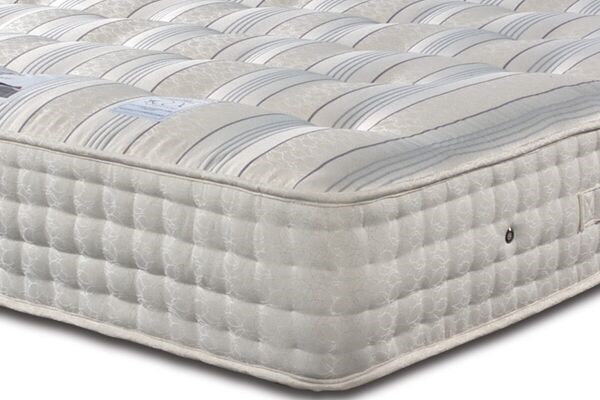 Sleepeezee Cashmere Royale Pocket Mattress
