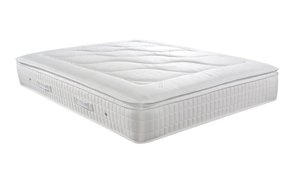 Sleepeezee Cooler Supreme 1800 Pocket Pillow Top Mattress
