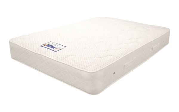 Sleepeezee Memory Comfort 2000 Pocket Mattress