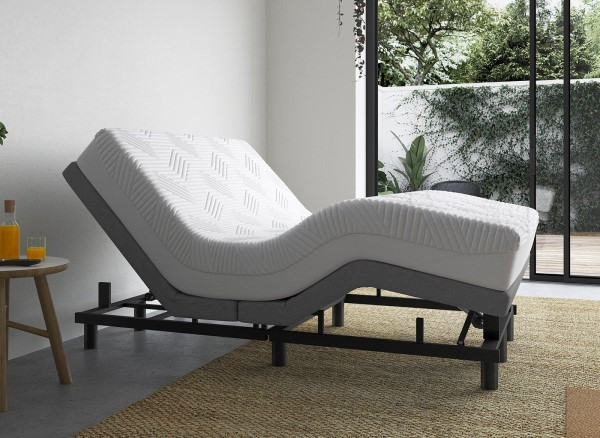 Sleepmotion 400i Adjustable Bed Frame