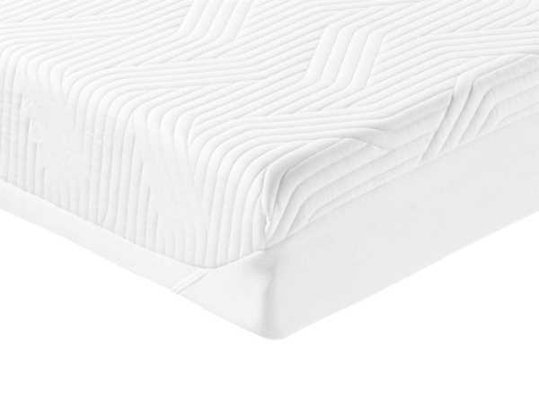 Tempur Cooltouch Original Supreme Mattress - Firm