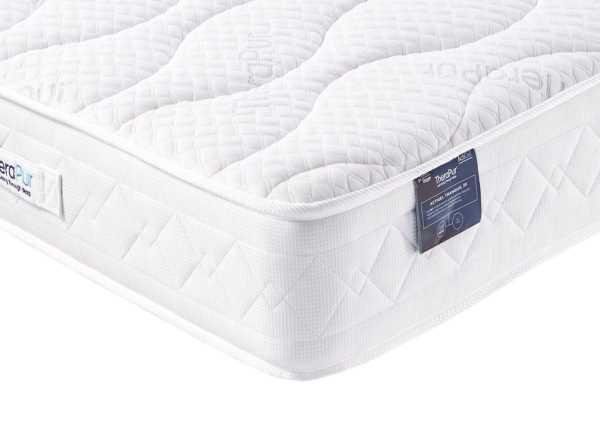 Therapur Actigel Tranquil 20 Mattress - Medium