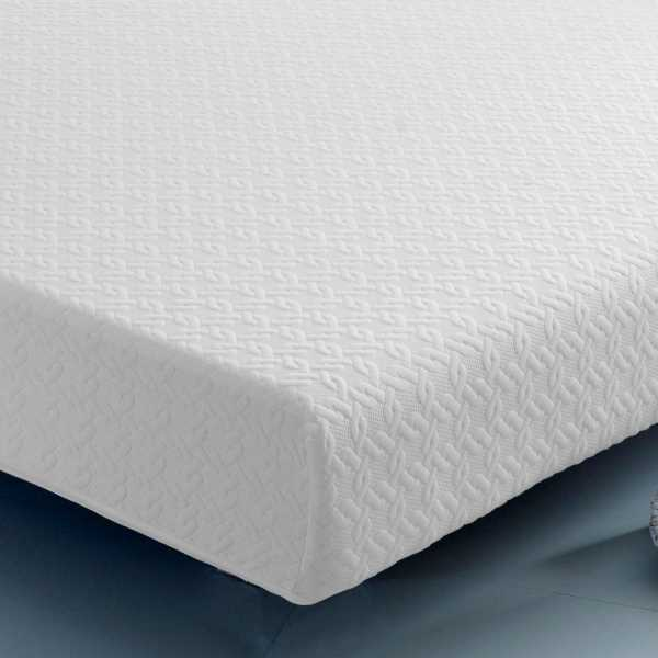 Ultimate Ortho Reflex Foam Support Orthopaedic Rolled Extra Firm Mattress