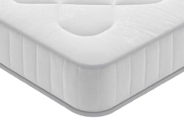 Watson Traditional Spring Mattress - Firm