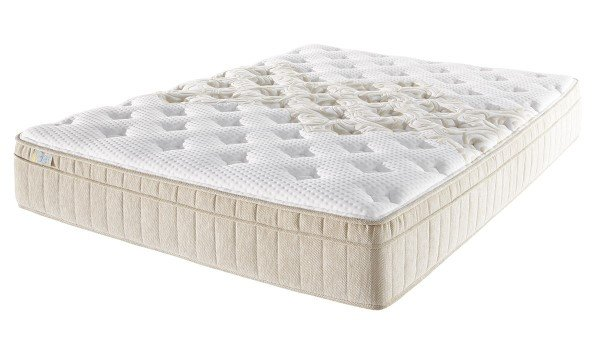 iGel Pegasus Mattress Gold