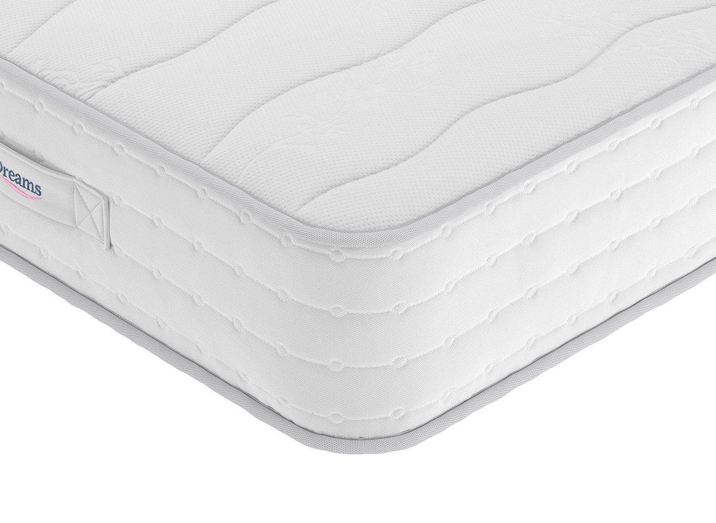 Annison Pocket Sprung Mattress - Medium