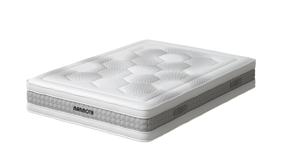 Mammoth Bhealthy Lesina Mattress