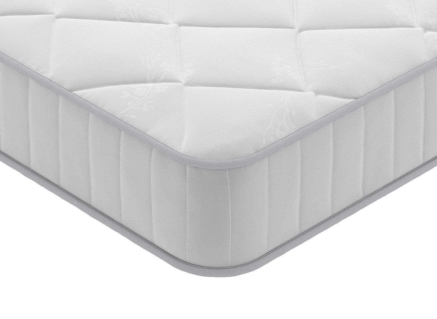 Brooke Traditional Spring Mattress - Medium