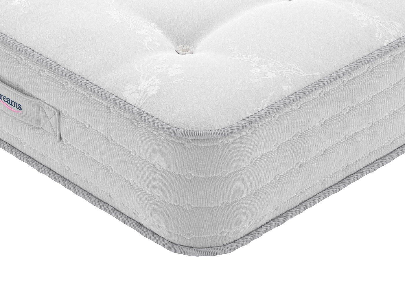 Burnell Pocket Sprung Mattress