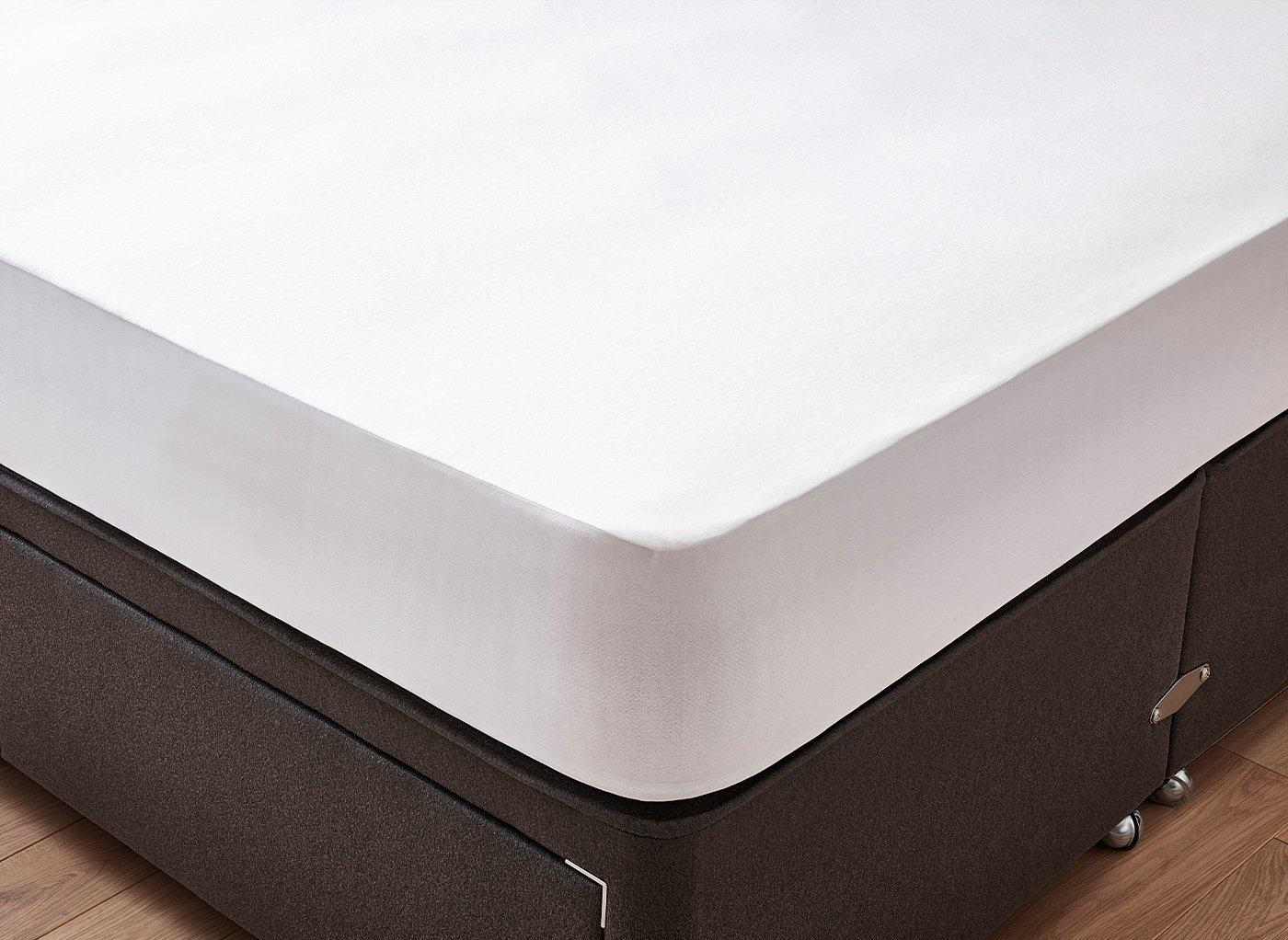 Doze Anti-Allergy Mattress Protector Single