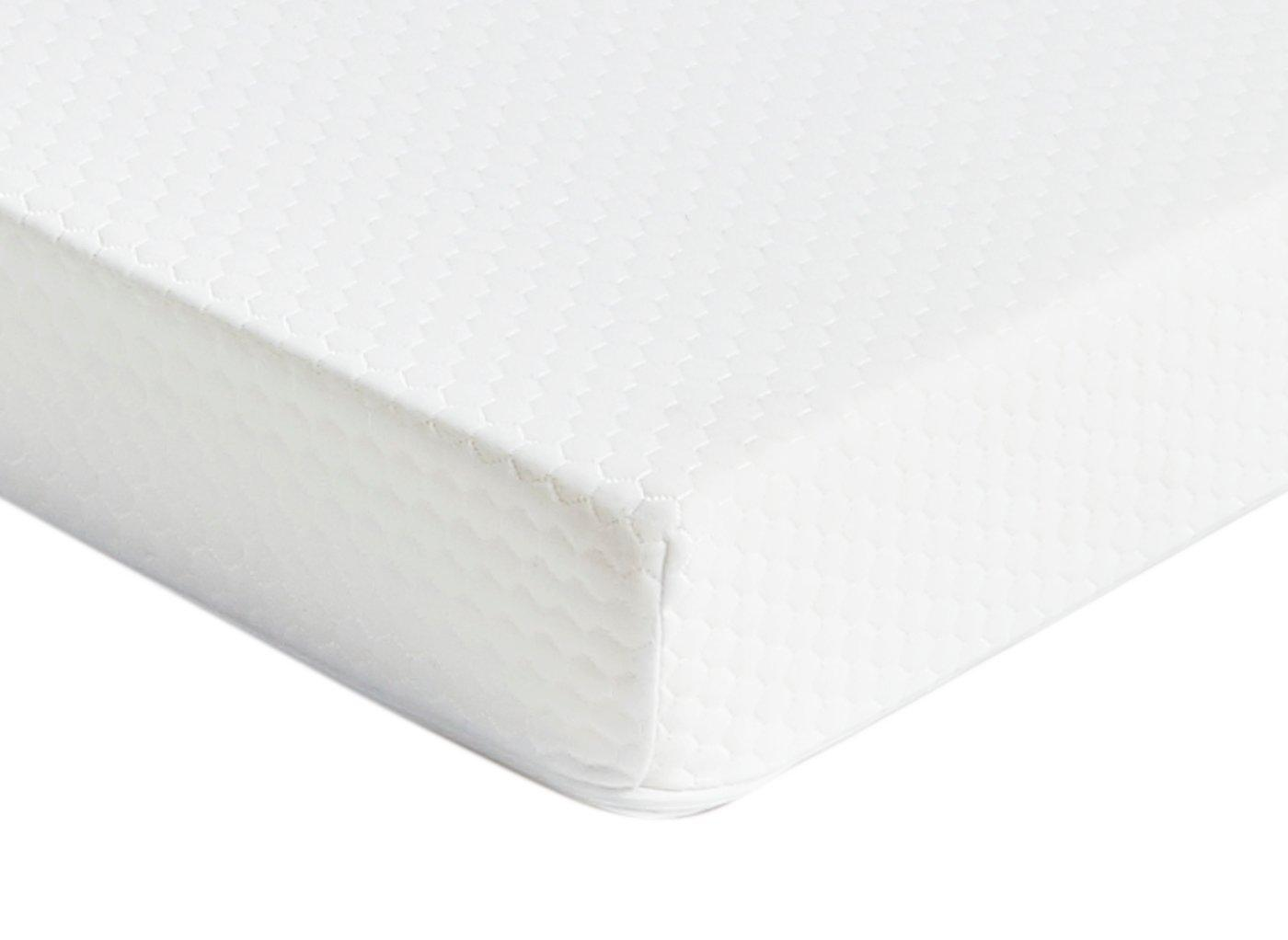 Doze Deluxe Mattress - Medium Firm