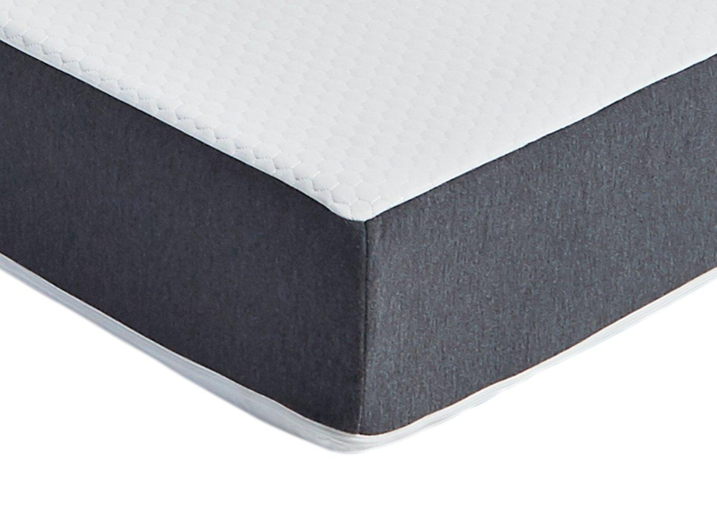 Doze Luxe Pocket Sprung Mattress - Medium Soft