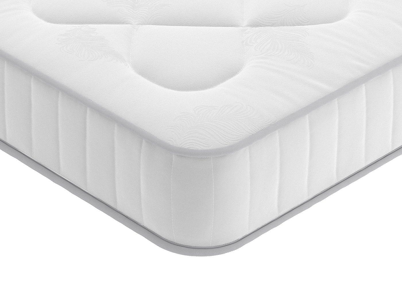 Harris Traditional Spring Mattress - Firm