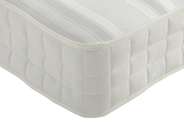 Insignia Ashdown Pocket Sprung Mattress - Medium Firm