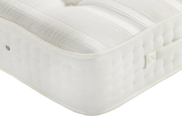 Insignia Charnwood Pocket Sprung Mattress - Firm