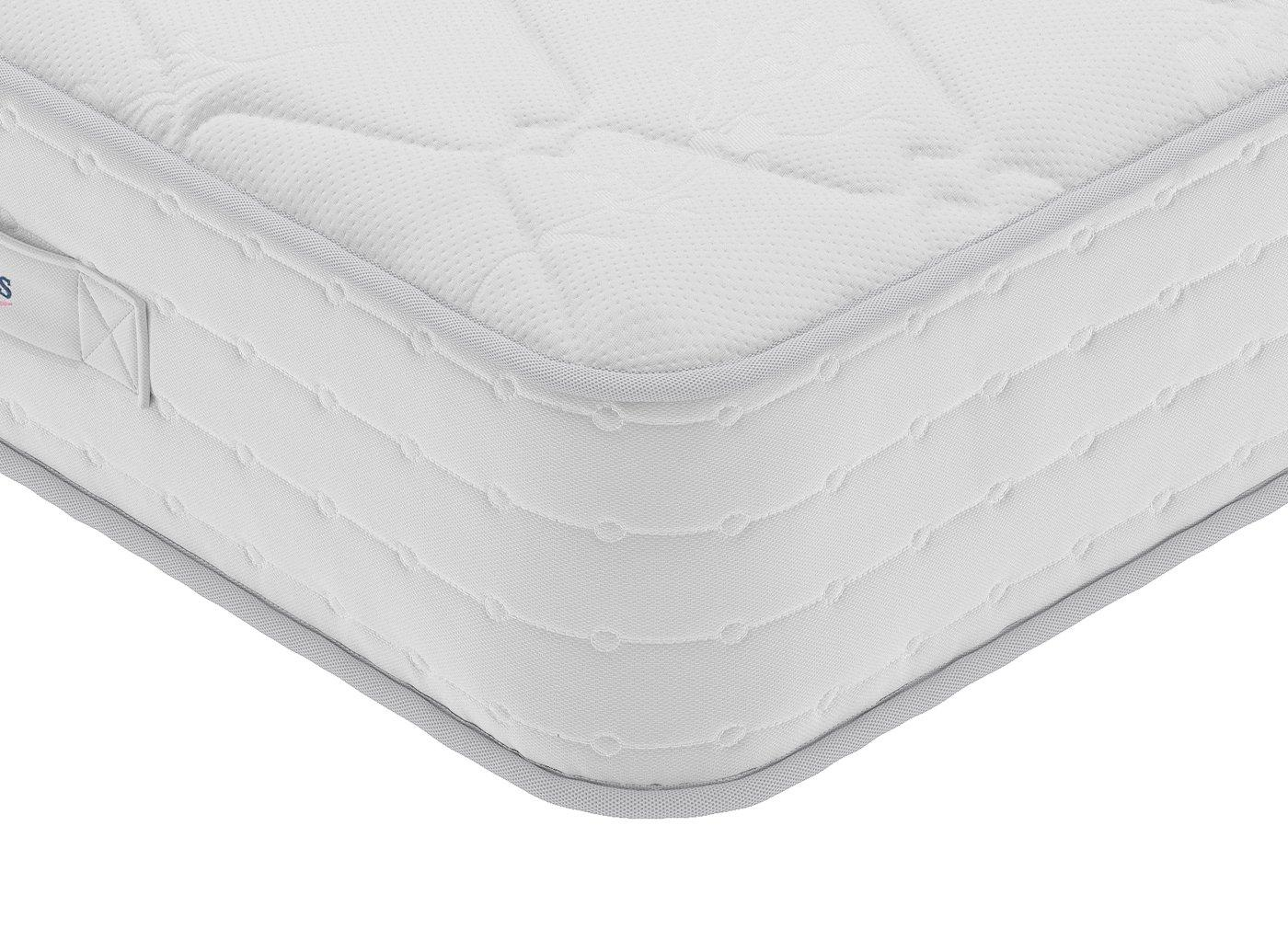 Johnstone Pocket Sprung Mattress - Medium - 1000 Springs