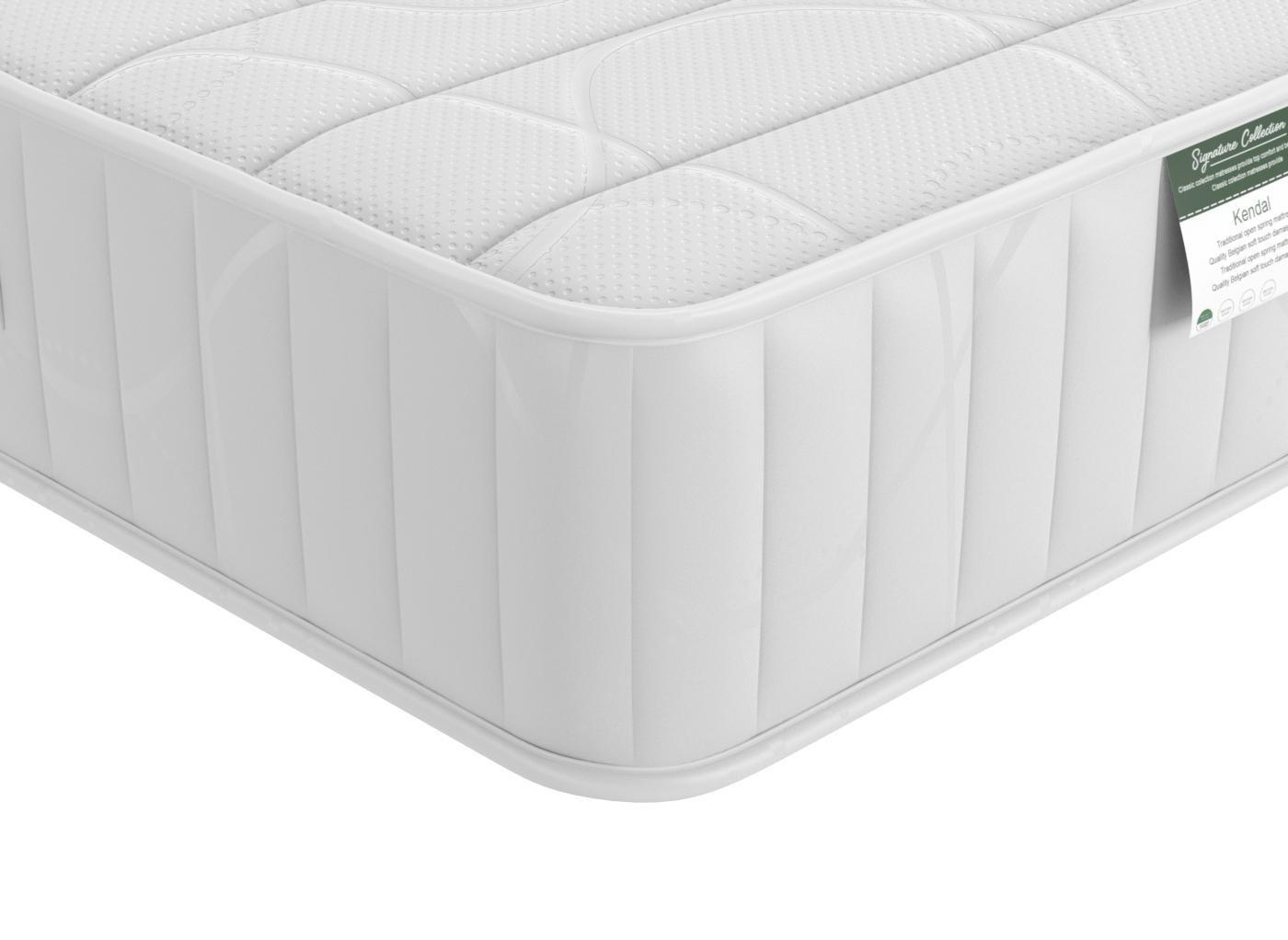 Kendall Pocket Sprung Mattress - Medium