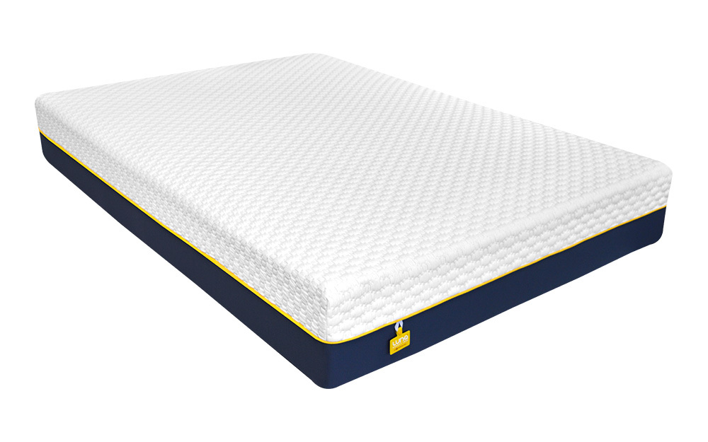 Luna Memory 2000 Pocket Mattress