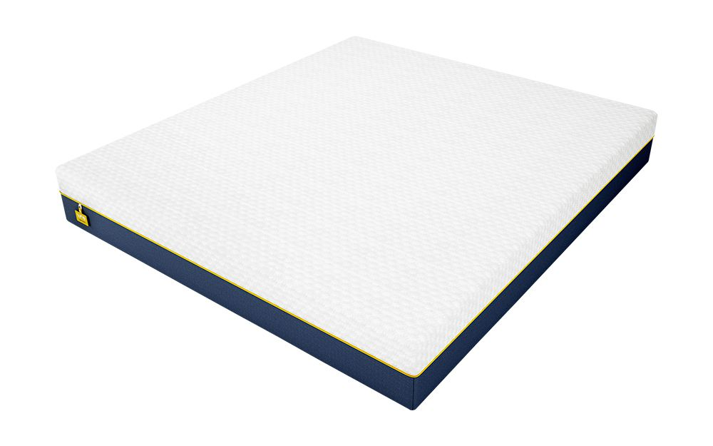 Luna Memory 4000 Pocket Mattress