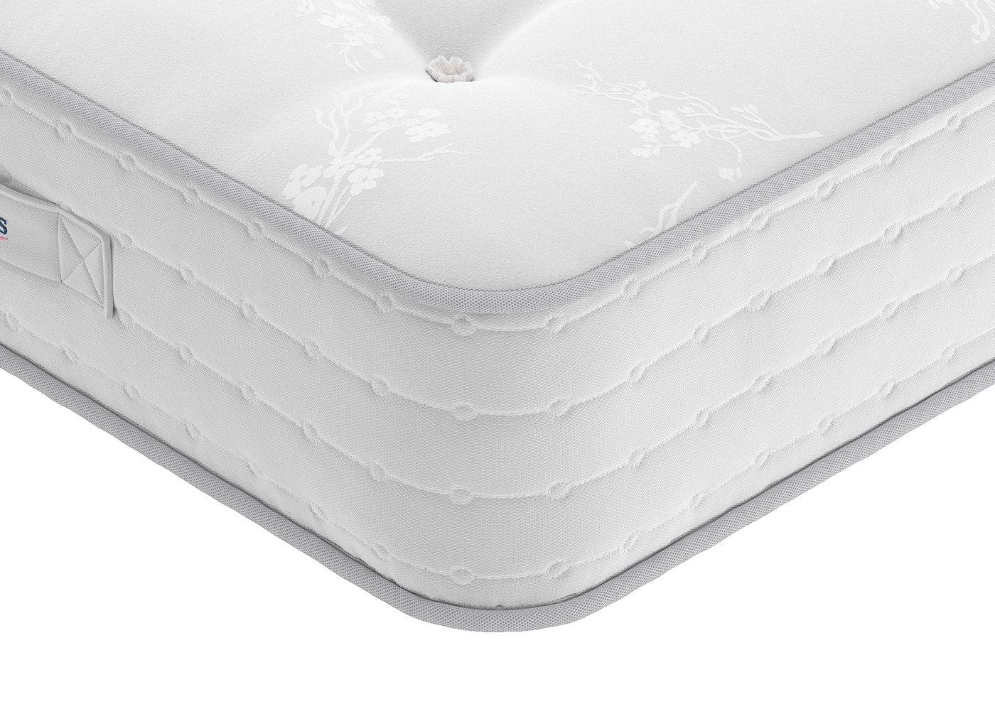 Maitland 1000 Pocket Sprung Mattress - Firm