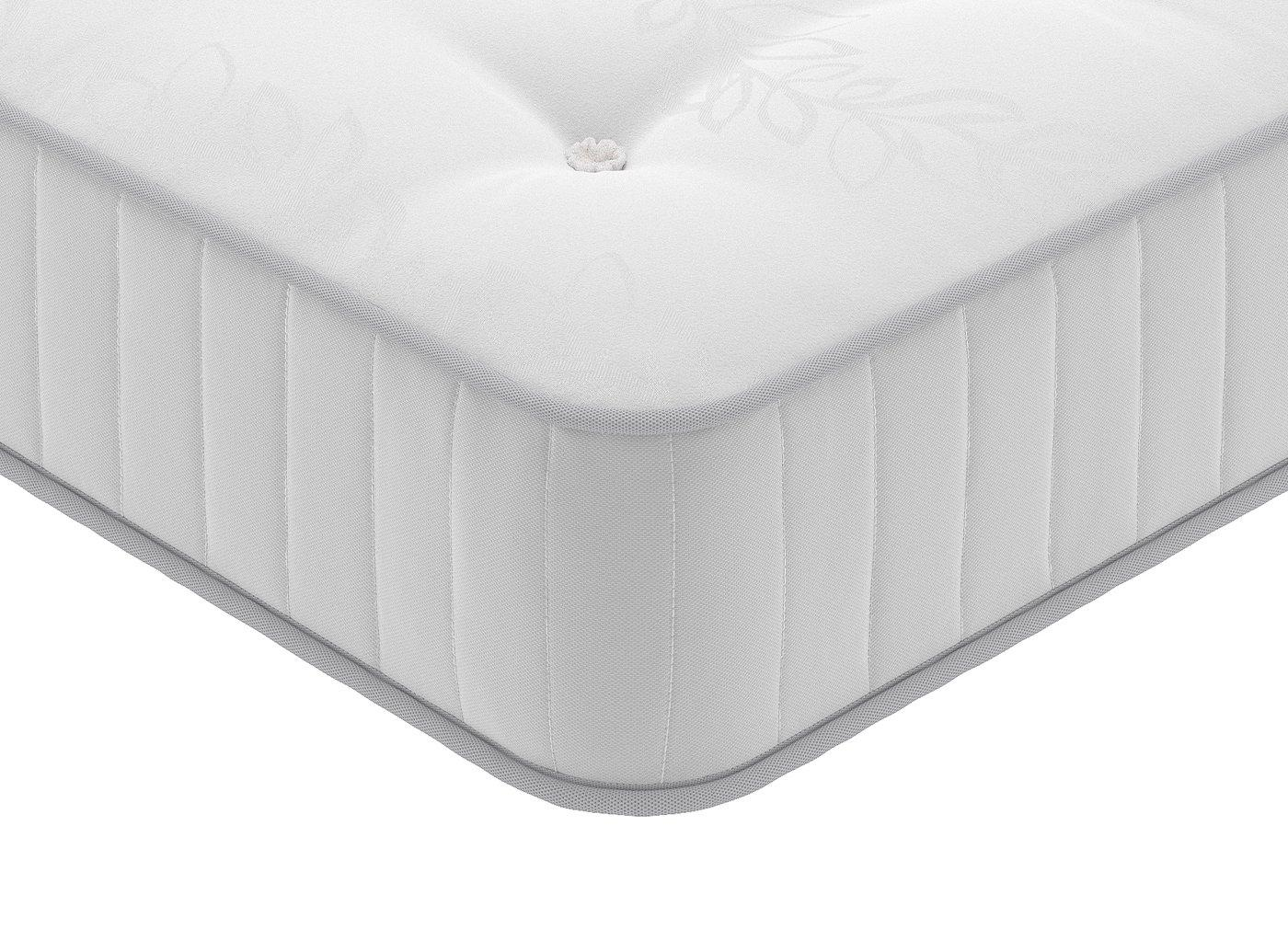 Midler Pocket Sprung Mattress - Firm