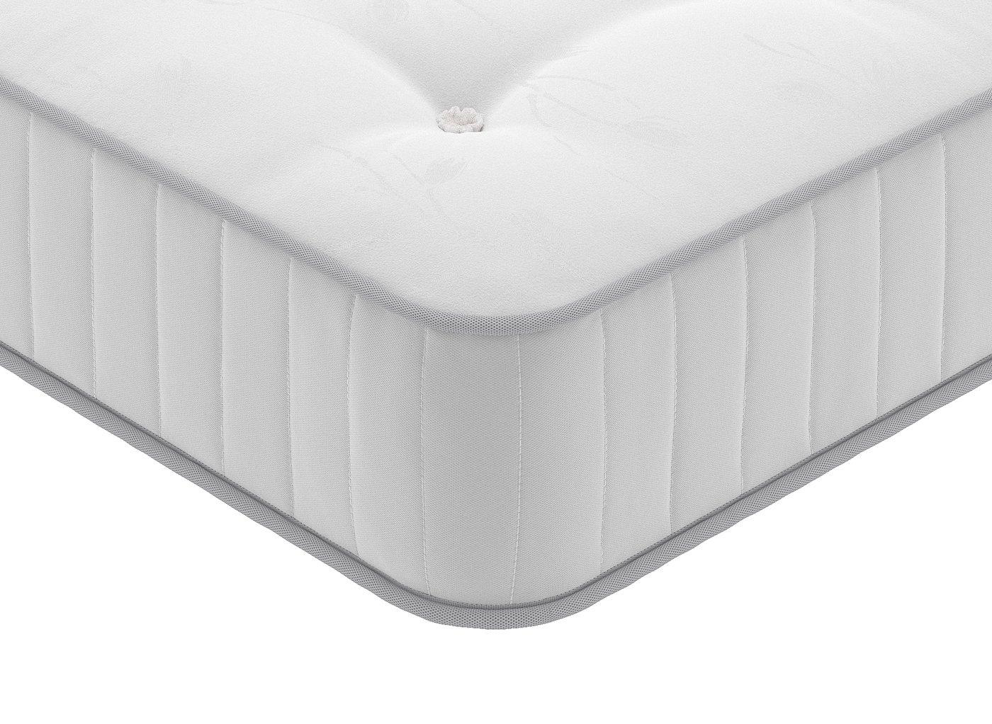 Monroe Pocket Sprung Mattress - Firm