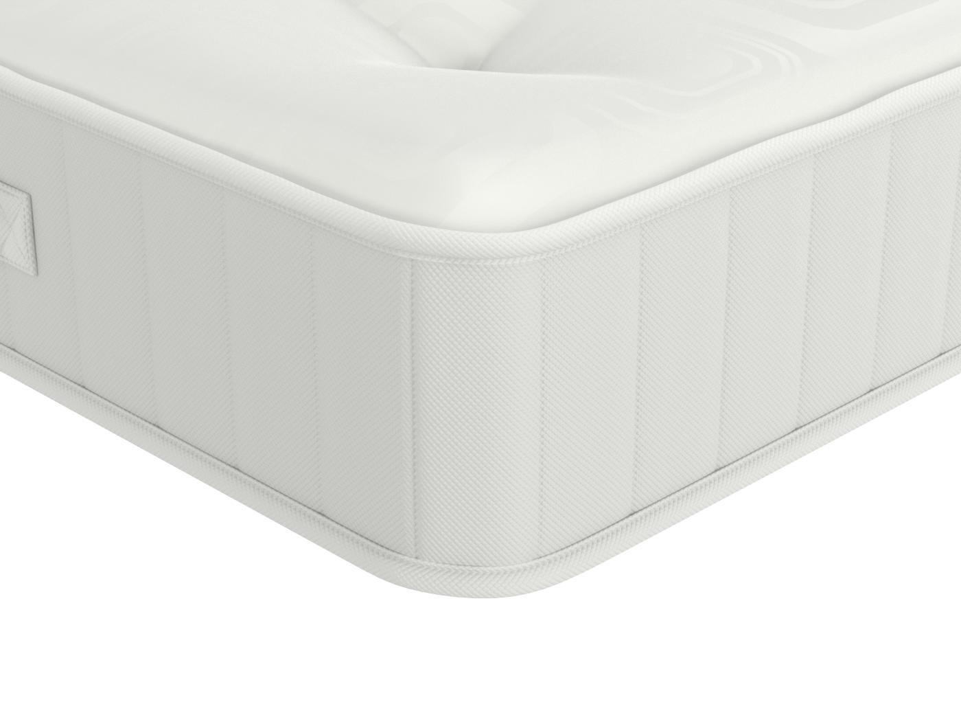 Regatta Pocket Sprung Mattress - Firm